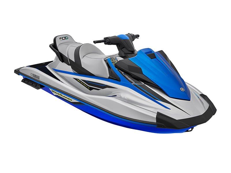 2020 VX Cruiser Summary Image
